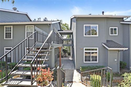 Photo of 7750 Canyon Meadow Circle, Pleasanton, CA 94588 (MLS # ML81866916)