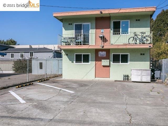 Photo of 1111 Blake St, BERKELEY, CA 94702 (MLS # 40938916)