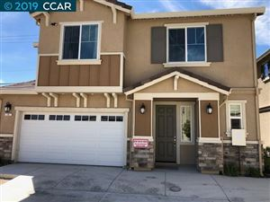 Photo of 14 Belle Harbor Circle, PITTSBURG, CA 94565 (MLS # 40869917)