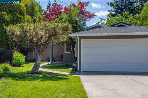 Tiny photo for 23 Pinewood Court, WALNUT CREEK, CA 94597 (MLS # 40904917)