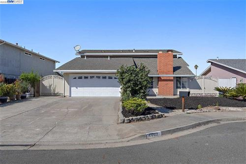 Photo of 4467 Julia Ct, UNION CITY, CA 94587 (MLS # 40926917)