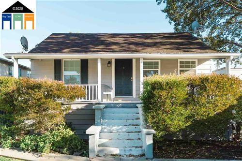 Photo of 4812 Harrison St., PLEASANTON, CA 94566 (MLS # 40929917)