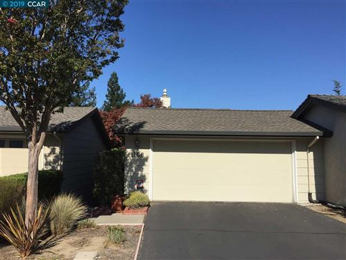 Photo of 1168 Alta Mesa Drive, MORAGA, CA 94556 (MLS # 40887918)