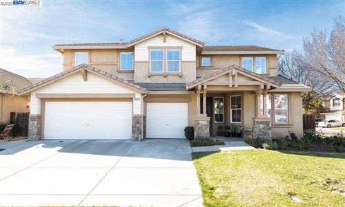 Photo of 3433 Vancouver Dr, MODESTO, CA 95355 (MLS # 40895918)