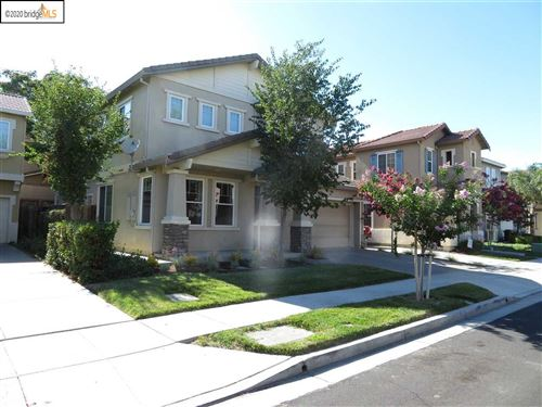 Photo of 499 Arrowhead St, BRENTWOOD, CA 94513 (MLS # 40911918)