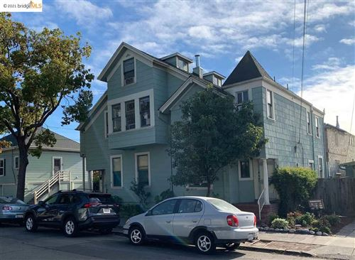 Photo of 897 Oak Street, ALAMEDA, CA 94501 (MLS # 40934918)