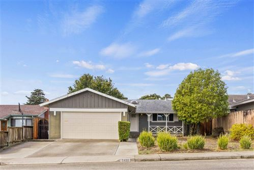 Photo of 2480 Maywood Drive, San Bruno, CA 94066 (MLS # ML81867918)