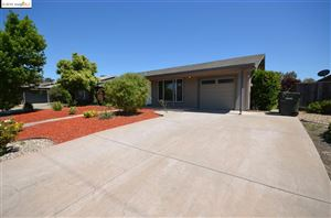 Photo of 1027 Marigold Rd, LIVERMORE, CA 94551 (MLS # 40870921)