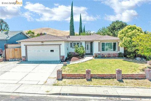 Photo of 4310 San Miguel Circle, PITTSBURG, CA 94565 (MLS # 40953921)