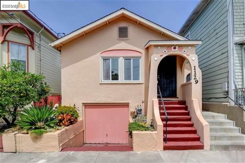 Photo of 1129 Bishop St, ALAMEDA, CA 94501 (MLS # 40905922)