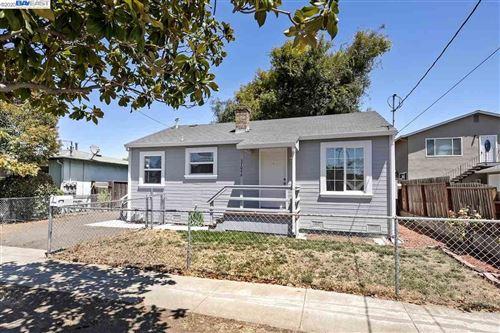 Photo of 37046 Locust St, NEWARK, CA 94560 (MLS # 40916922)
