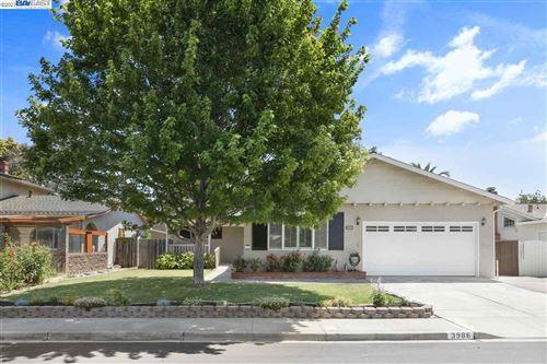 Photo of 3986 Rockingham Dr, PLEASANTON, CA 94588 (MLS # 40959922)