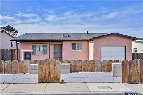 Photo of 1877 Soto Street, Seaside, CA 93955 (MLS # ML81867922)