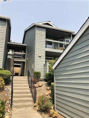 Photo of 8055 Mountain View Dr #H, PLEASANTON, CA 94588 (MLS # 40918924)