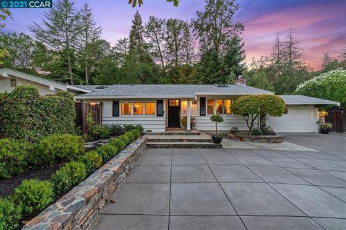 Photo of 1083 Upper Happy Valley Rd, LAFAYETTE, CA 94549 (MLS # 40966924)