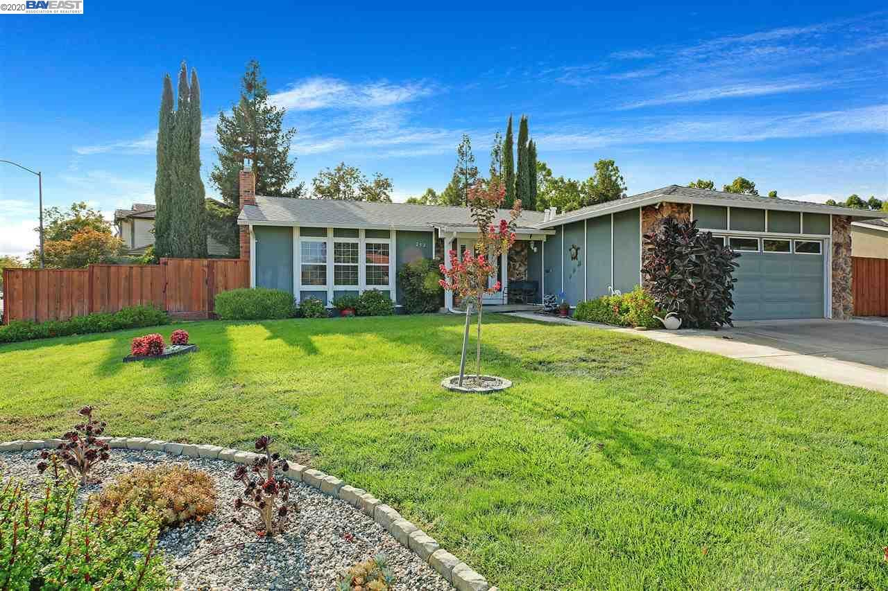 232 Louis Ct, Livermore, CA 94550 - MLS#: 40920924