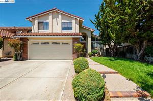 Photo of 2807 Cutler Ave, FREMONT, CA 94536 (MLS # 40874925)