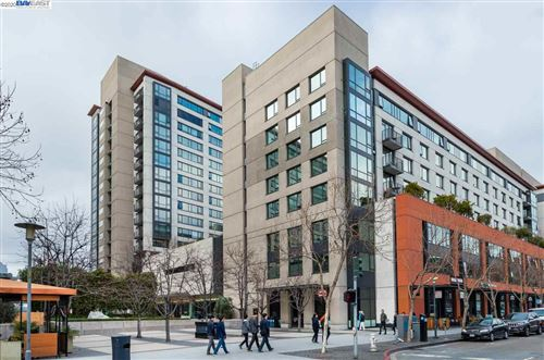 Photo of 260 King St #721, SAN FRANCISCO, CA 94107 (MLS # 40896925)