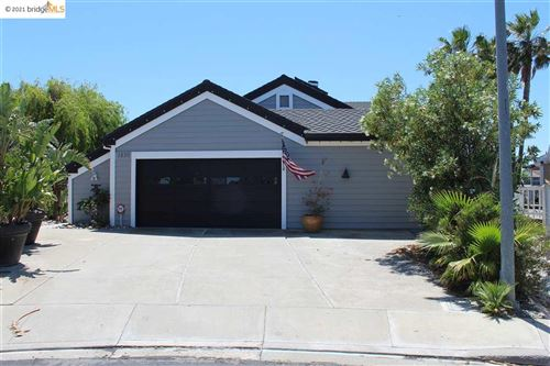 Photo of 1830 Surfside Ct, DISCOVERY BAY, CA 94505 (MLS # 40948925)