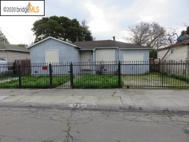 322 Ashton Ave, Oakland, CA 94603 - #: 40902925