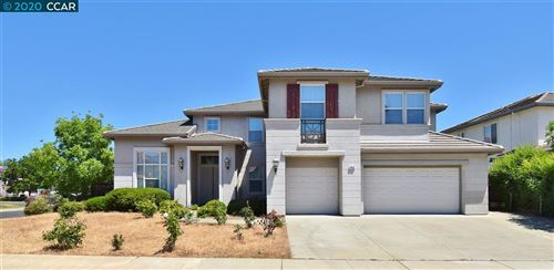 Photo of 1913 Table Mountain Way, ANTIOCH, CA 94531 (MLS # 40906926)