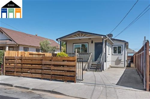 Photo of 1120 70Th Ave, OAKLAND, CA 94621 (MLS # 40910926)