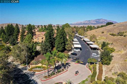 Tiny photo for 705 Watson Canyon Court #101, SAN RAMON, CA 94582-4986 (MLS # 40926926)