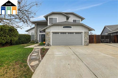 Photo of 870 Weibel, OAKLEY, CA 94561-3063 (MLS # 40892927)