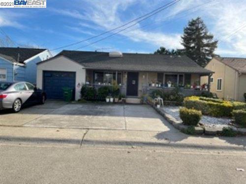 Photo of 1208 Via Los Trancos, SAN LORENZO, CA 94580 (MLS # 40934927)