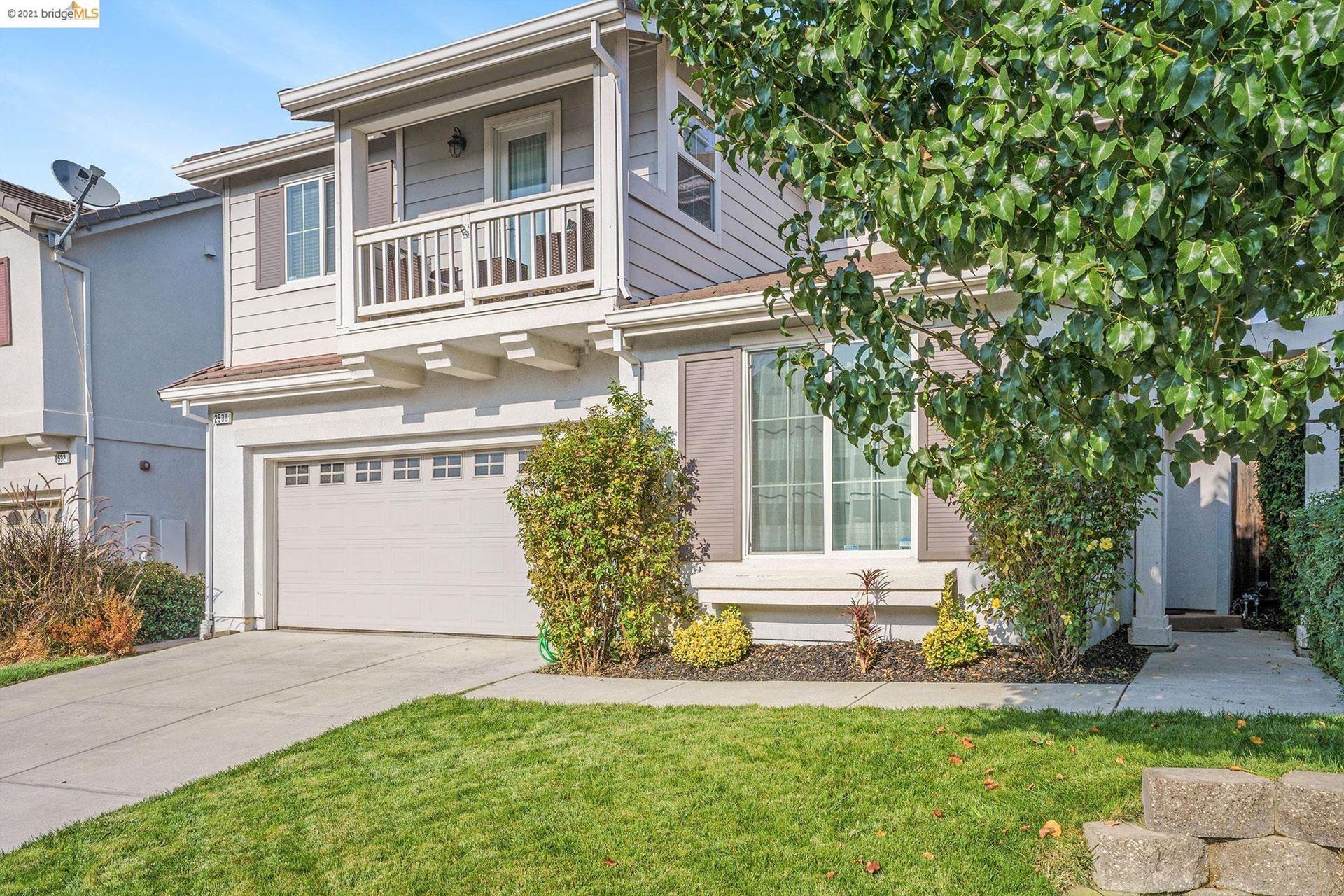 Photo of 2530 Albertine Ln, Brentwood, CA 94513 (MLS # 40969927)