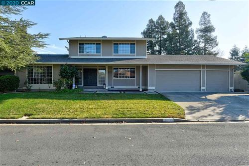 Photo of 1033 Bancroft Ct, WALNUT CREEK, CA 94598 (MLS # 40891928)