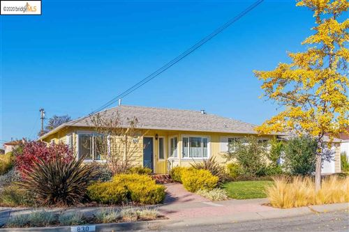 Photo of 830 Kenyon Ave, SAN LEANDRO, CA 94577 (MLS # 40930928)