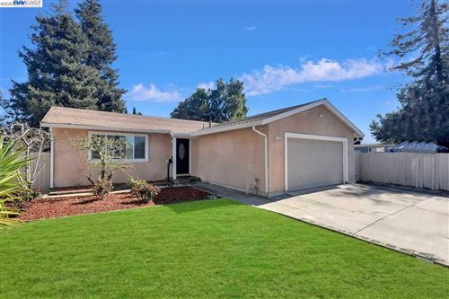 Photo of 4730 Mowry Ave, FREMONT, CA 94538 (MLS # 40905929)