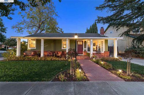 Photo of 991 Rose Ave, PLEASANTON, CA 94566 (MLS # 40927929)