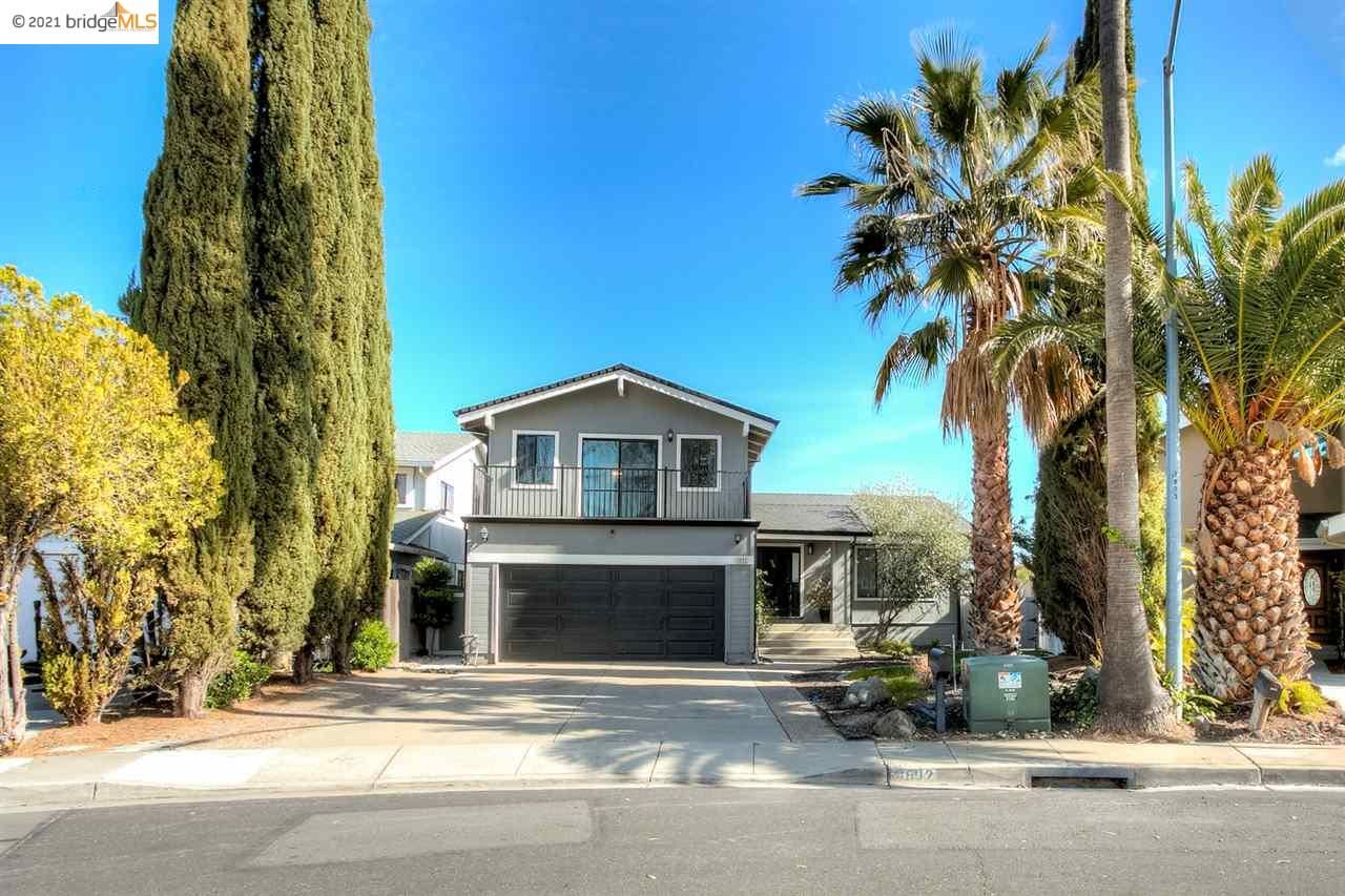 Photo of 4802 South Pt, DISCOVERY BAY, CA 94505 (MLS # 40942929)