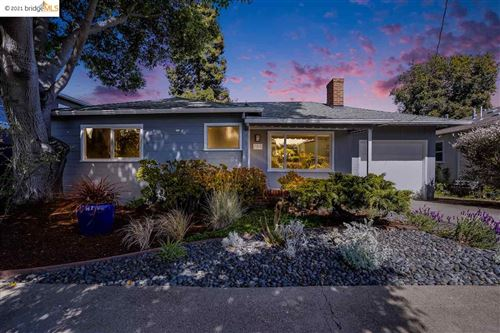Photo of 744 Albemarle St, EL CERRITO, CA 94530 (MLS # 40945930)