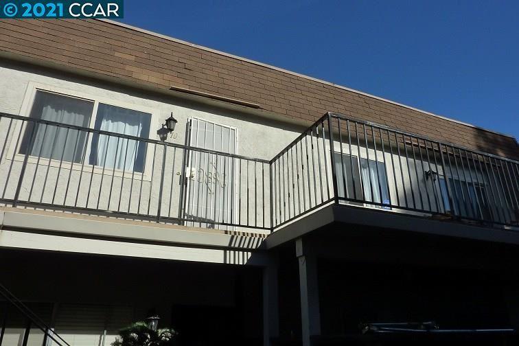 Photo of 3641 Clayton Rd. #10, CONCORD, CA 94521-2578 (MLS # 40946930)