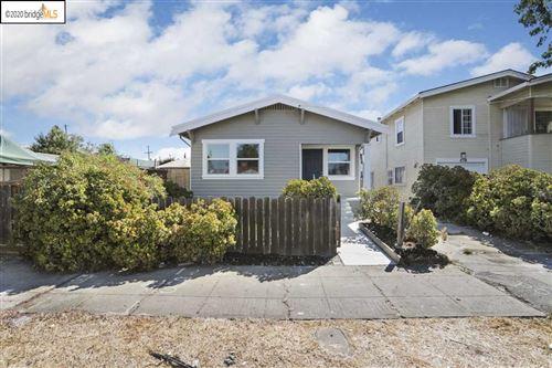 Photo of 8712 A St, OAKLAND, CA 94621 (MLS # 40910932)