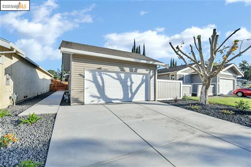 Photo of 276 Brazil Ct, OAKLEY, CA 94561 (MLS # 40926933)