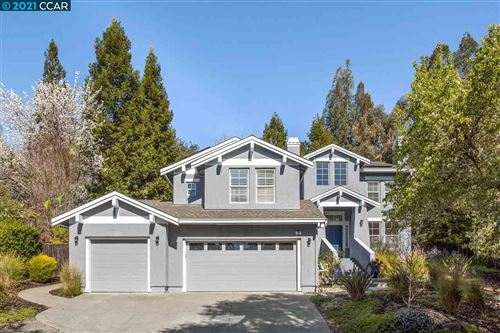 Photo of 20 Iverson Dr, LAFAYETTE, CA 94549 (MLS # 40939934)