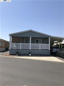 Photo of 1400 MEREDITH #67, GUSTINE, CA 95322 (MLS # 40855935)