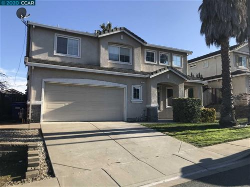 Photo of 2427 Woodhill Dr, PITTSBURG, CA 94565 (MLS # 40892935)