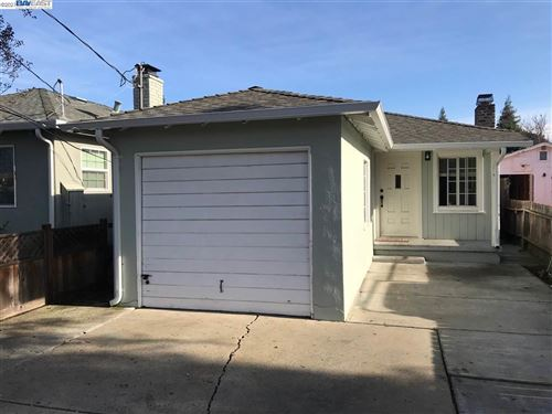 Photo of 536 5Th Ave, REDWOOD CITY, CA 94063 (MLS # 40933935)