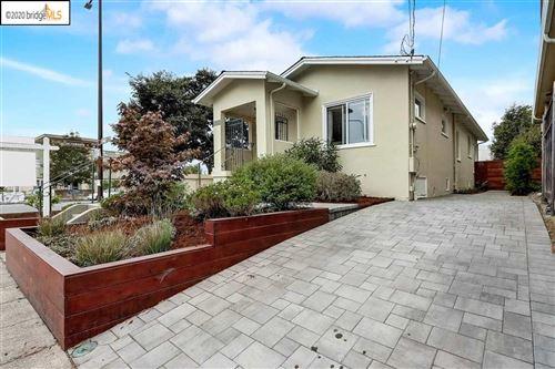 Photo of 1505 Russell St, BERKELEY, CA 94703 (MLS # 40921936)