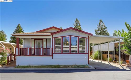 Photo of 3231 Vineyard Ave. #119, PLEASANTON, CA 94566 (MLS # 40915937)