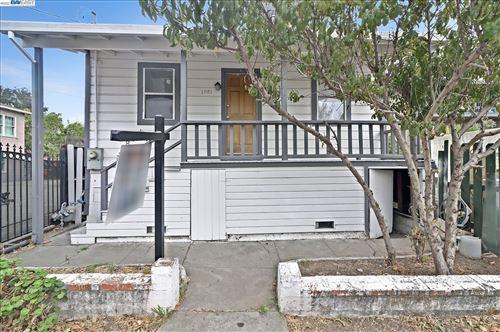 Photo of 1081 Armstrong St, Hayward, CA 94541 (MLS # 40970937)