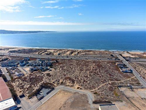 Photo of 0 Beach Way, Sand City, CA 93955 (MLS # ML81867937)