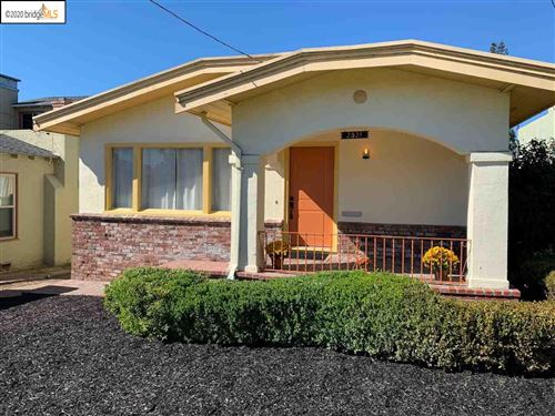 Photo of 2521 Maxwell Ave, OAKLAND, CA 94619 (MLS # 40925938)