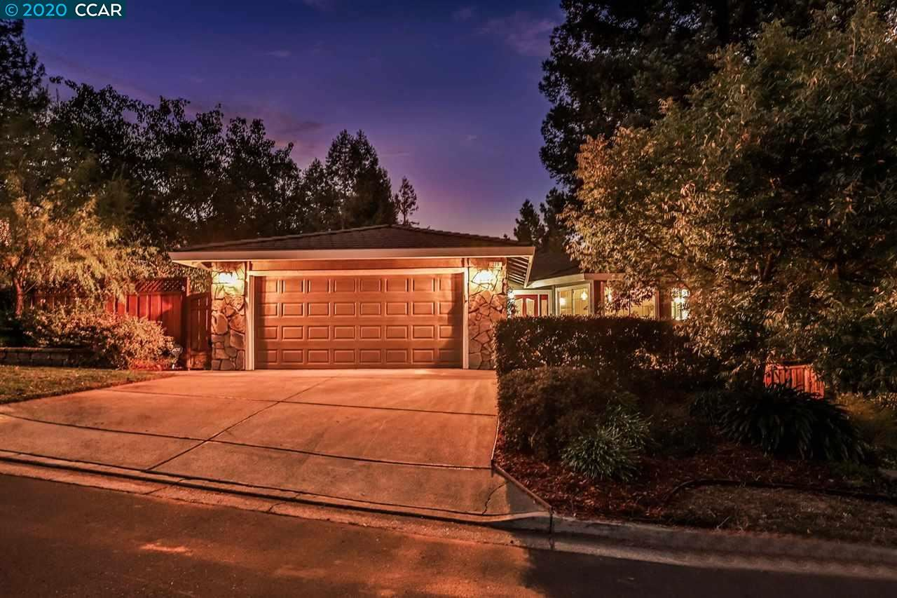 Photo for 220 Netherby Place, PLEASANT HILL, CA 94523 (MLS # 40926938)