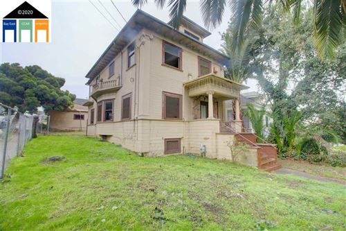 Photo of 2634 Highland Ave, OAKLAND, CA 94606 (MLS # 40892939)